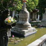 Borobudur 108